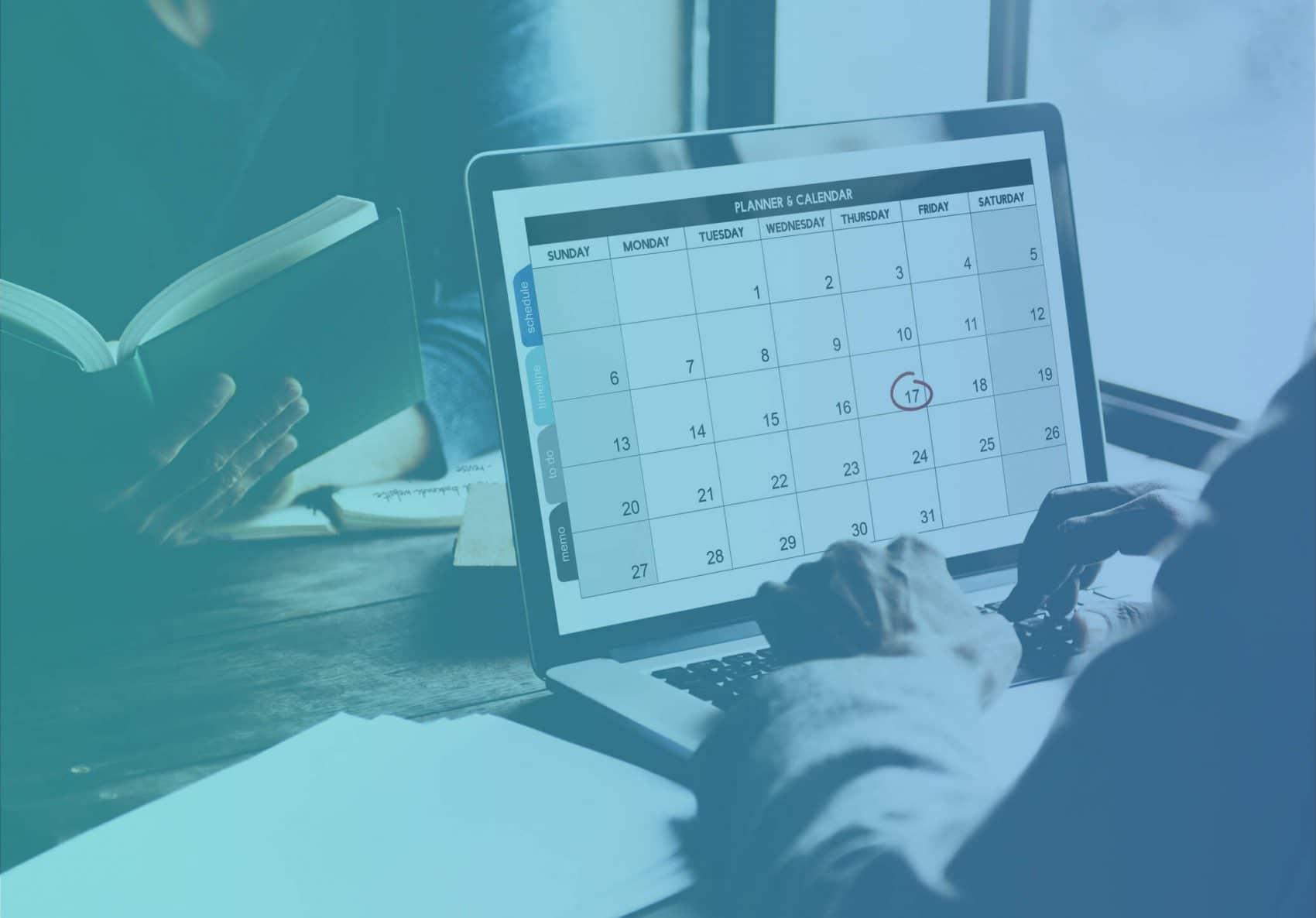 5 étapes pour créer le planning éditorial parfait