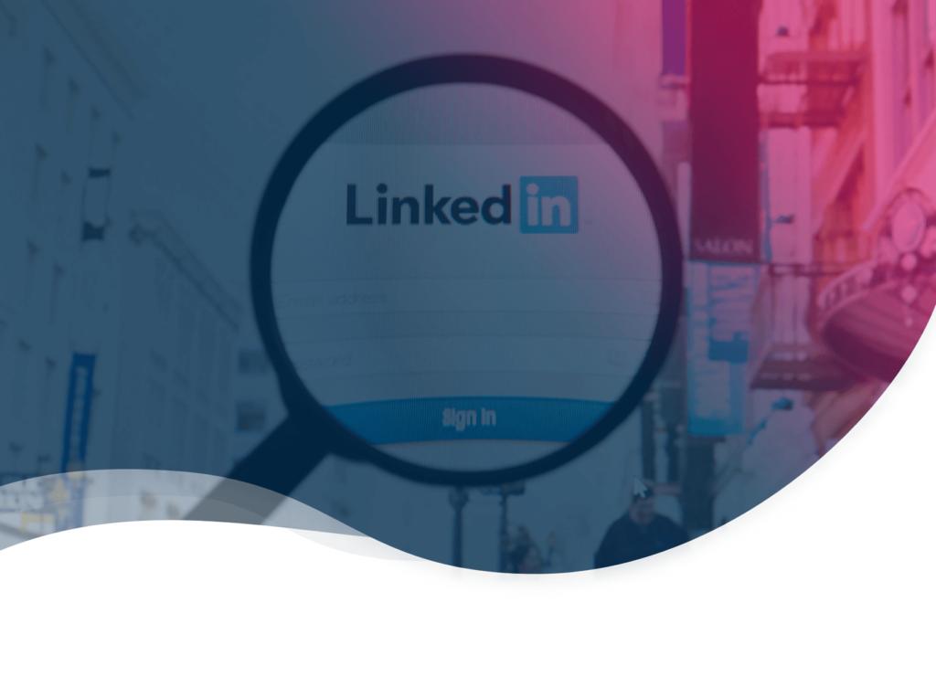 header de l'article 5 astuces pour générer des leads avec LinkedIn