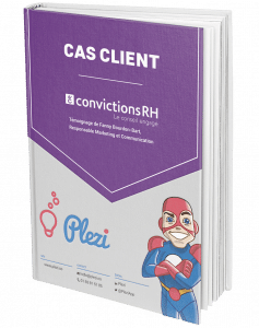 Cas client - Témoignage convictionsRH