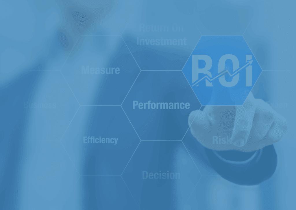 mesurer ROI medias sociaux