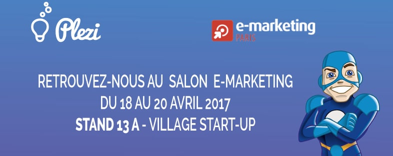 salon e-marketing 2017