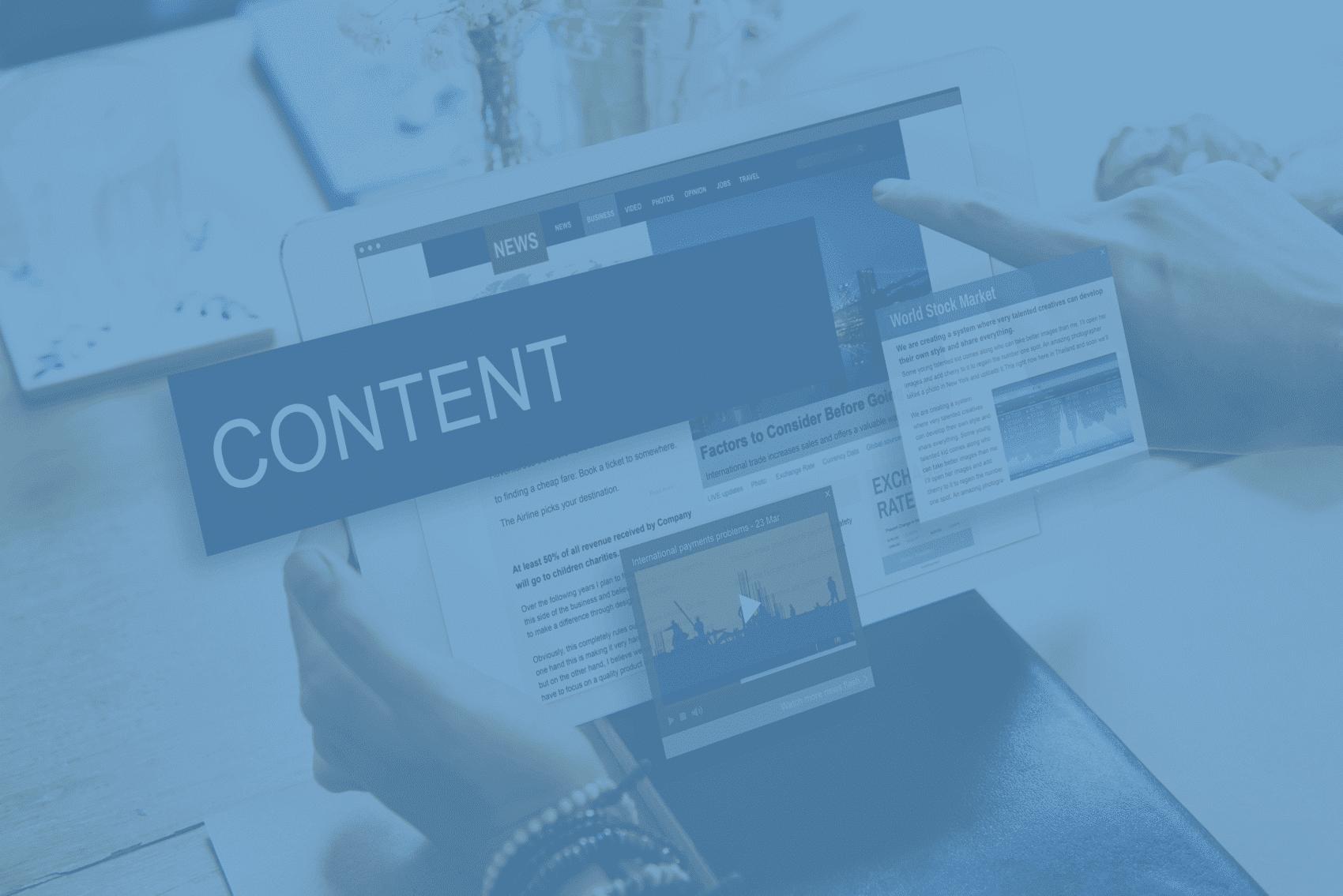 Comment créer un contenu premium irrésistible?