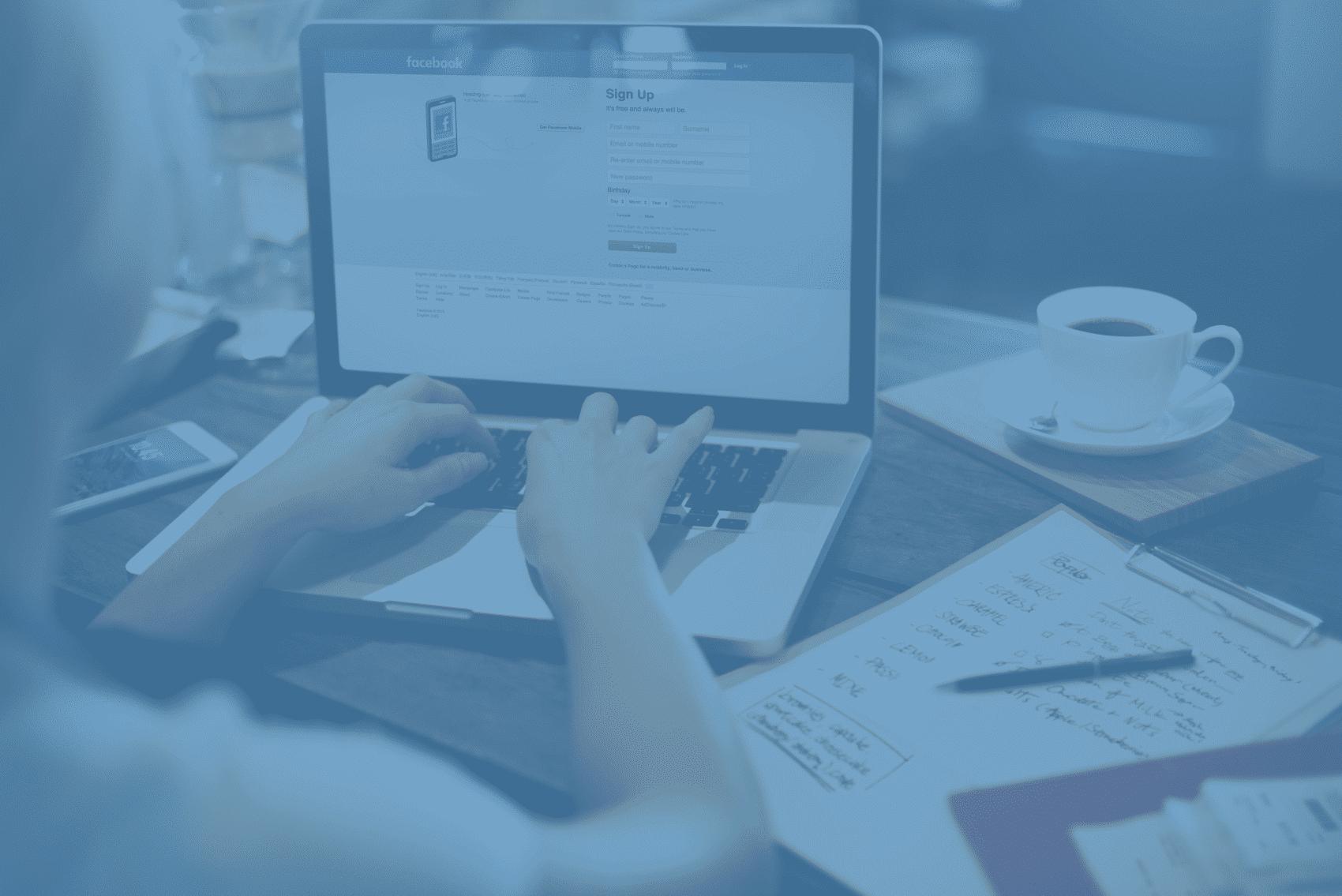4 étapes à suivre pour générer des leads B2B avec Facebook