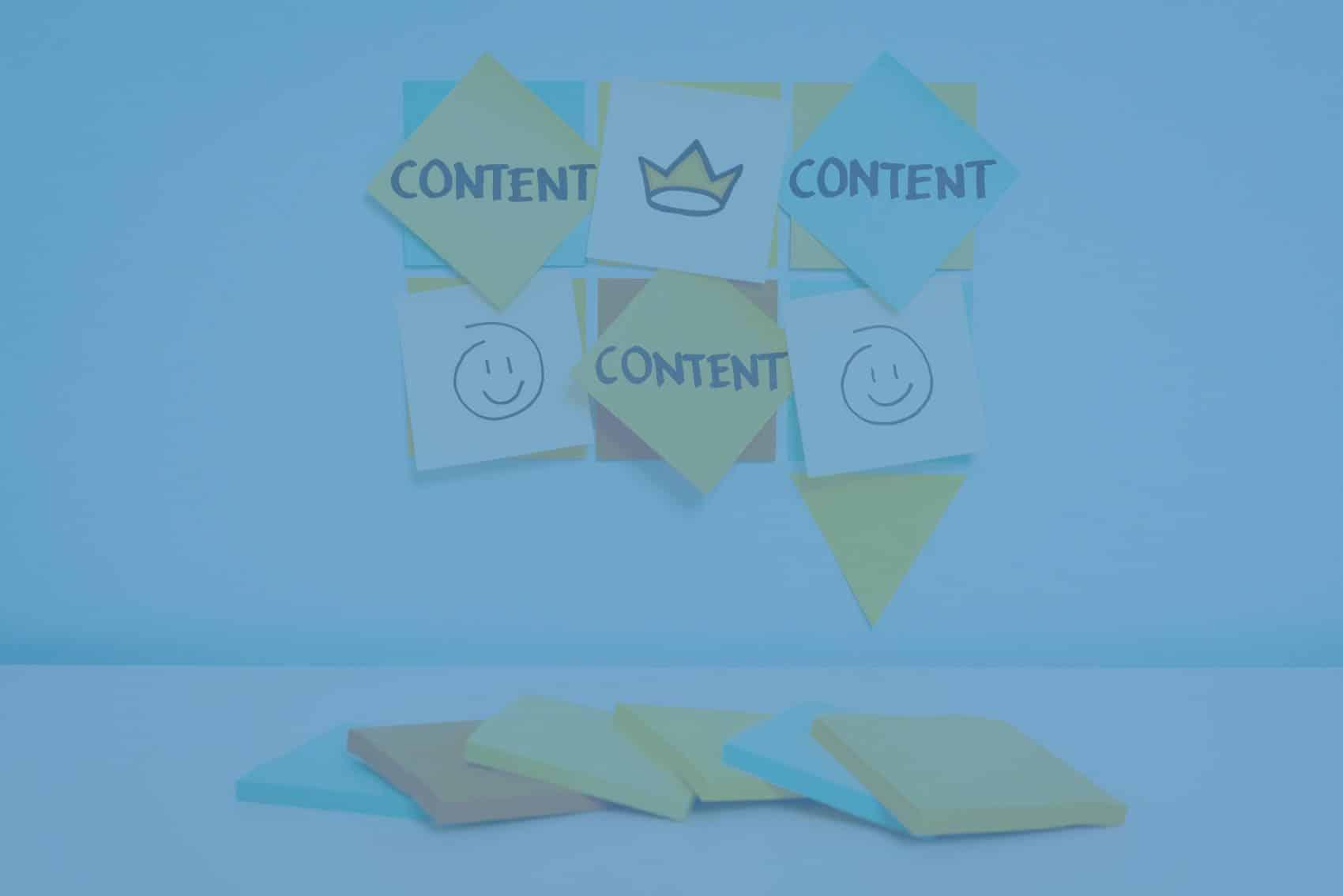 Marketing de contenu: 5 conseils pour une promotion efficace