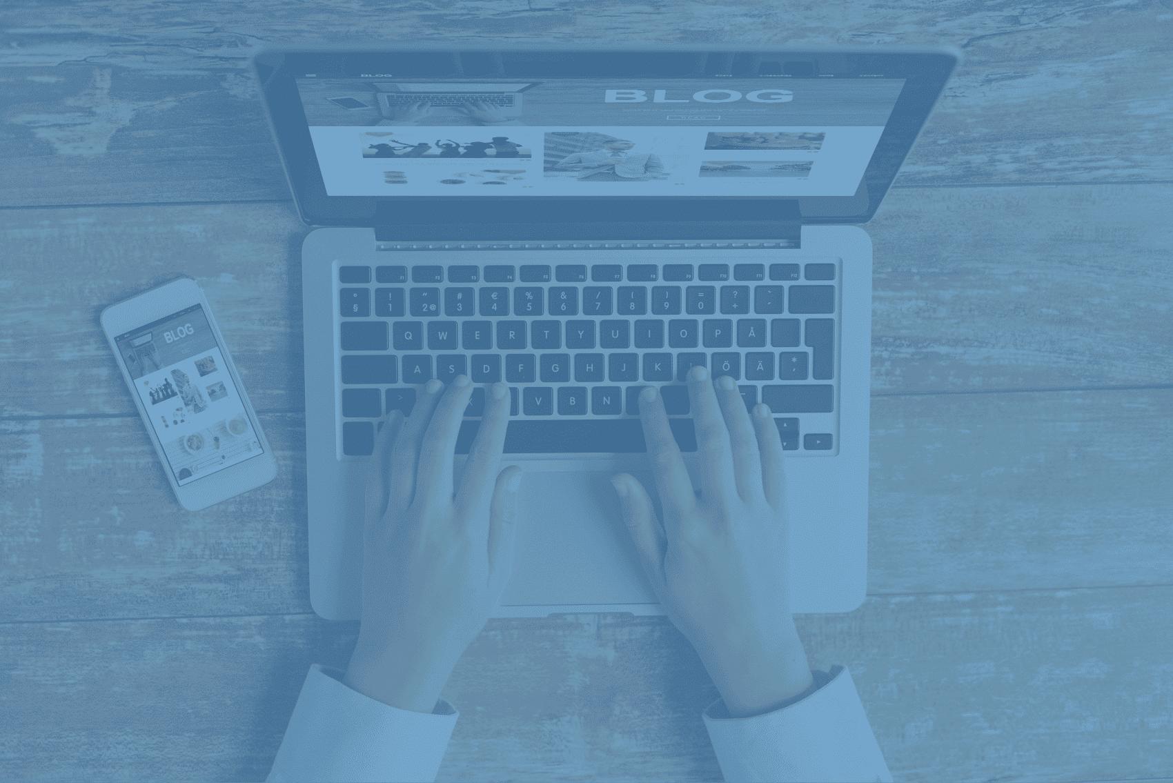 Infographie Inbound Marketing: Comment bien promouvoir vos articles de blog?