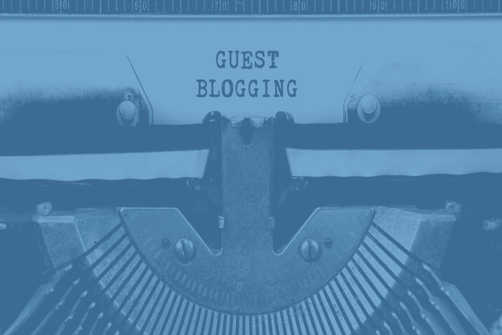 5 étapes pour pratiquer efficacement le guest blogging