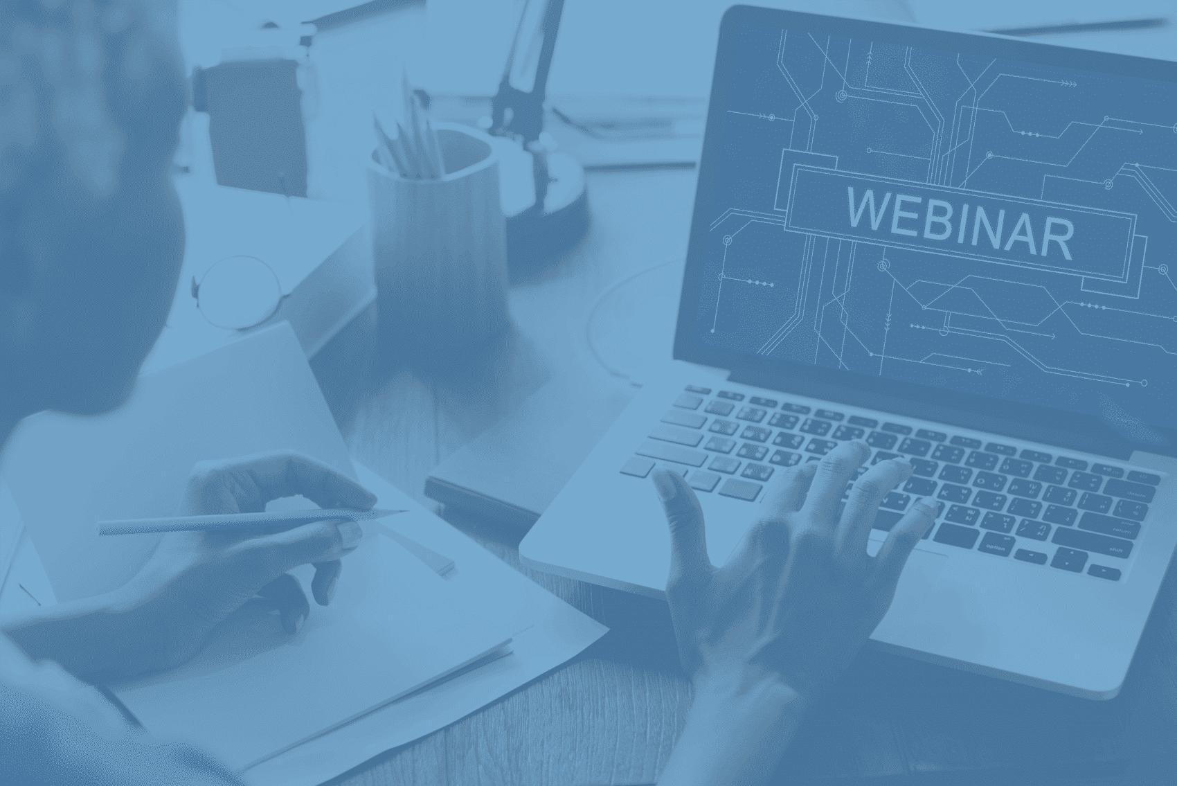 Comment générer des leads B2B grâce aux webinars?
