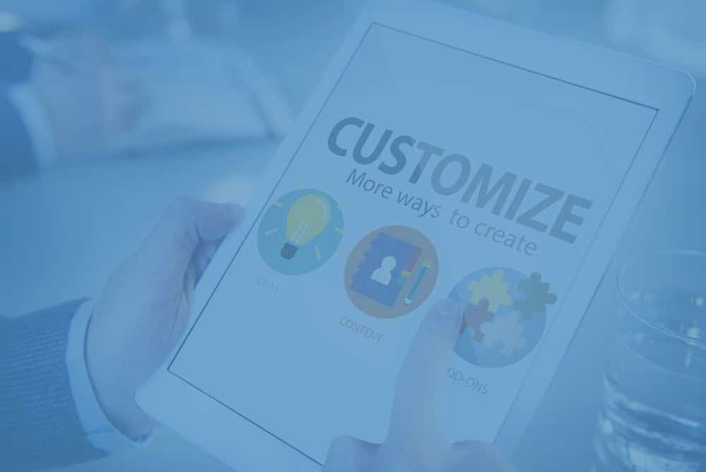 strategie marketing personnalisation