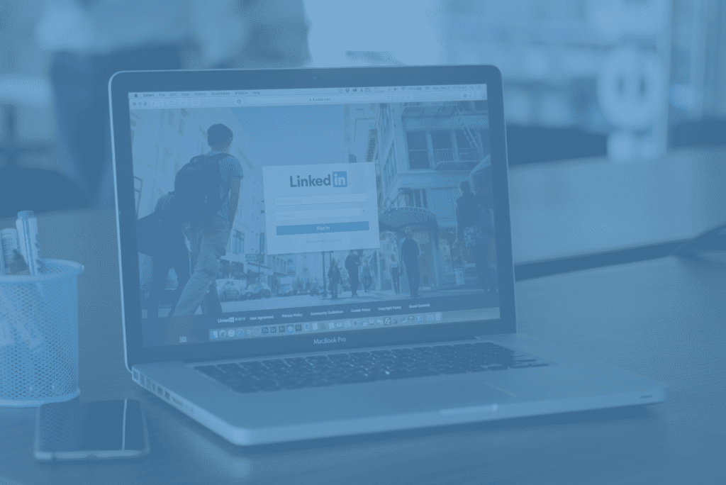 LinkedIn-B2B-Pulse