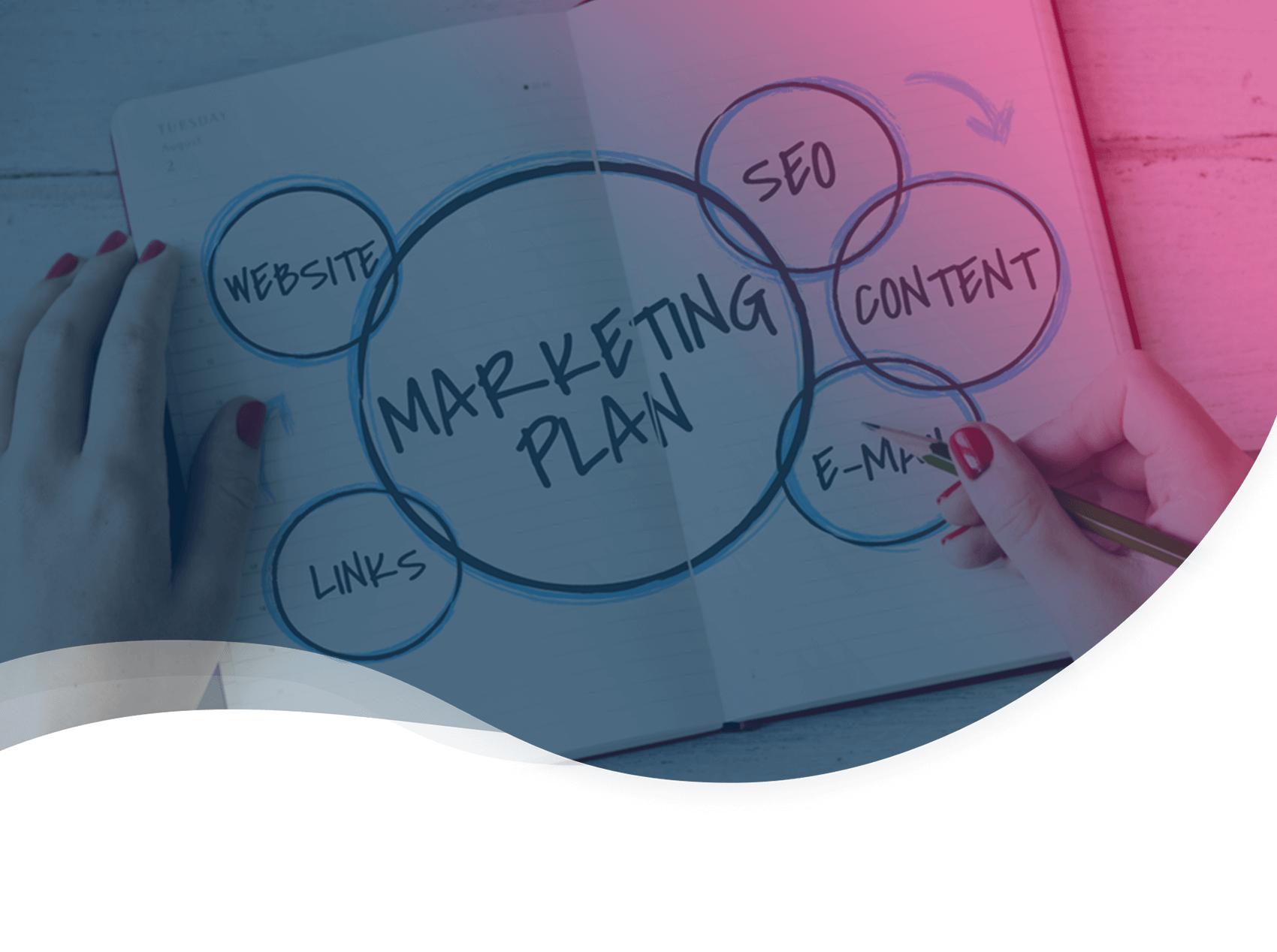 How to create a B2B marketing plan