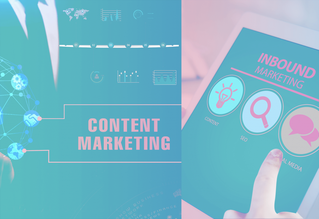 Content Marketing VS Inbound Marketing : définitions et enjeux