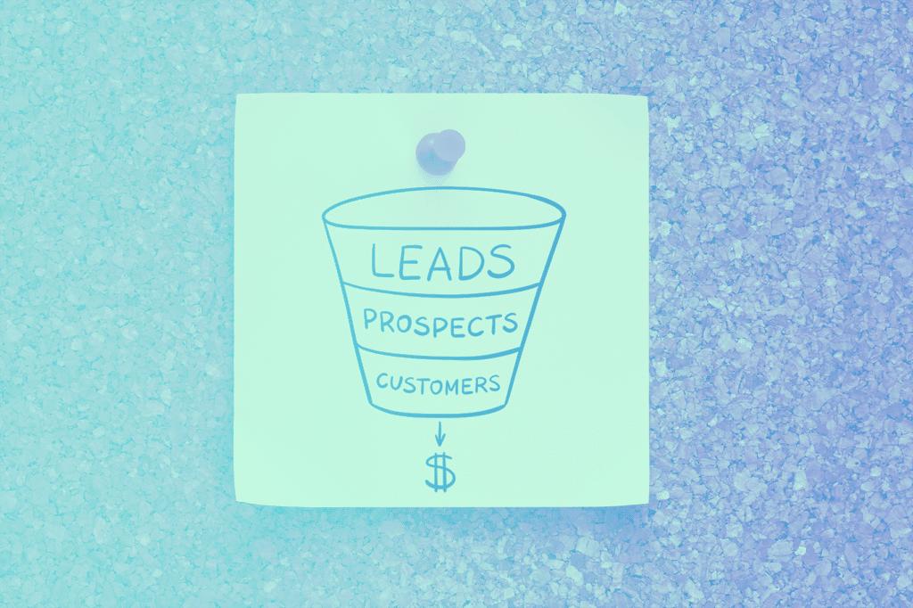 prospects : passage de leads à clients