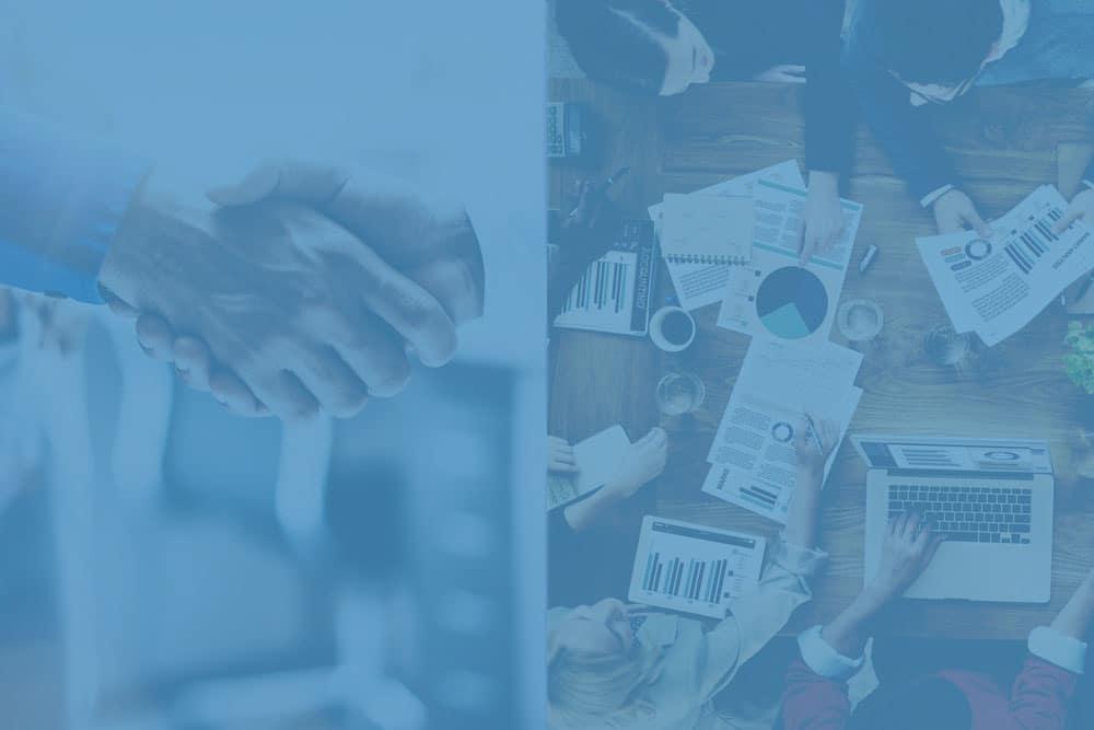 Fusionner l'équipe de vente et le service marketing?