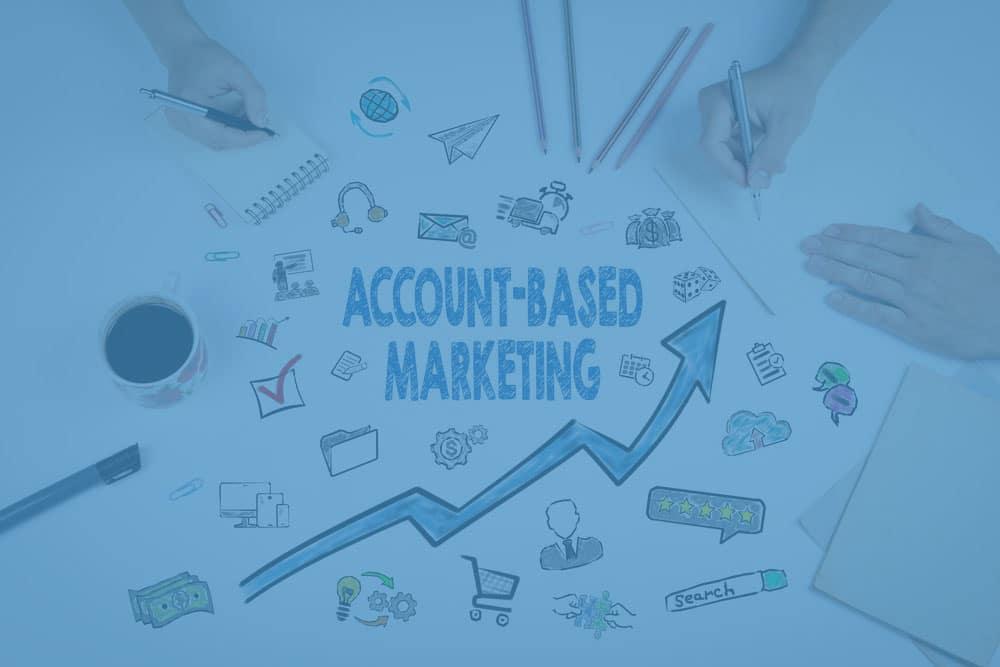 image d'en-tête de l'article qu'est ce que l'account-based marketing