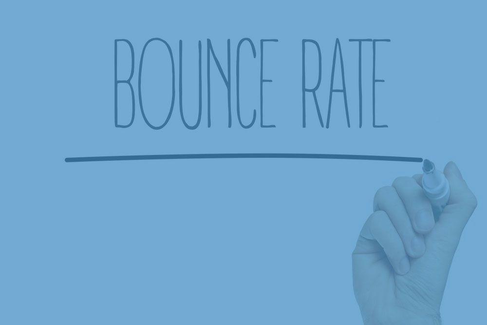 réduire taux de rebond