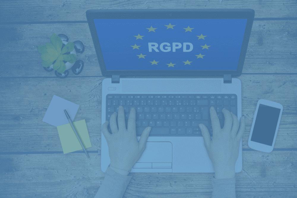 Infographie – Les étapes pour être en conformité avec le RGPD