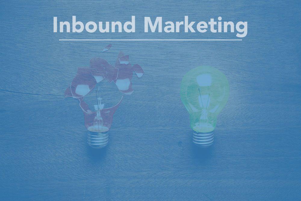 Comment vous allez échouer en inbound marketing… ou pas?