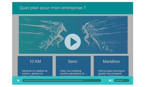 Webinar Plezi : comment mettre en place la bonne stratégie inbound marketing
