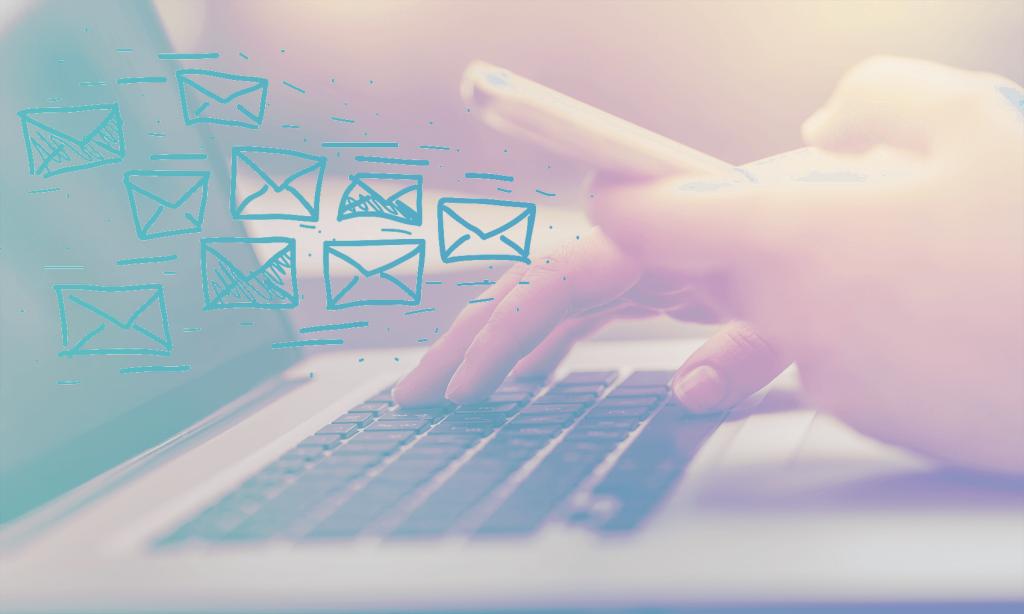 envoi de campagnes emailing B2B