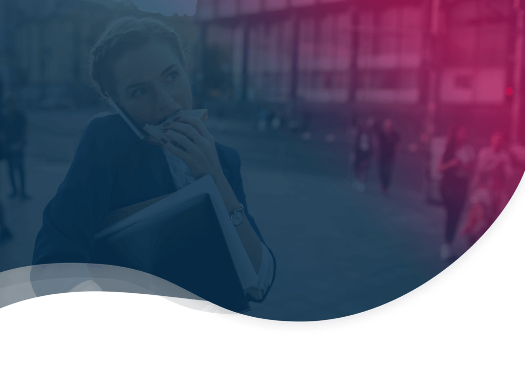header de l'article Snacking Content B2B : l'intégrer dans une stratégie content marketing
