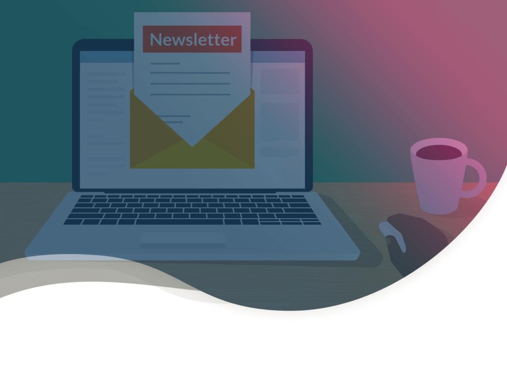 header de l'article expliquant comment rédiger un bon email de lead nurturing