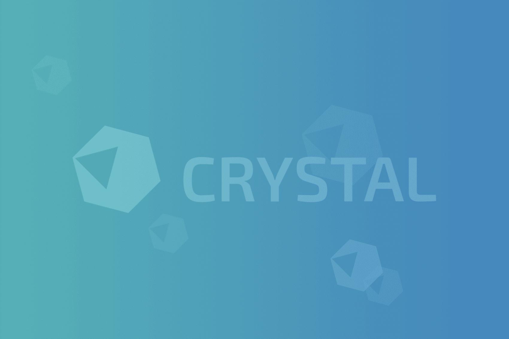Meetup Crystal