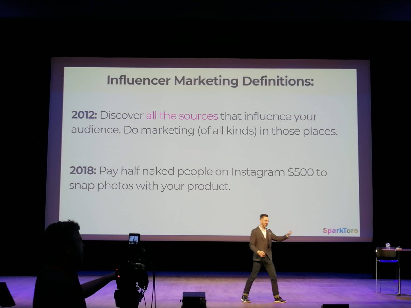 conference rand fishkin influenceurs marketing