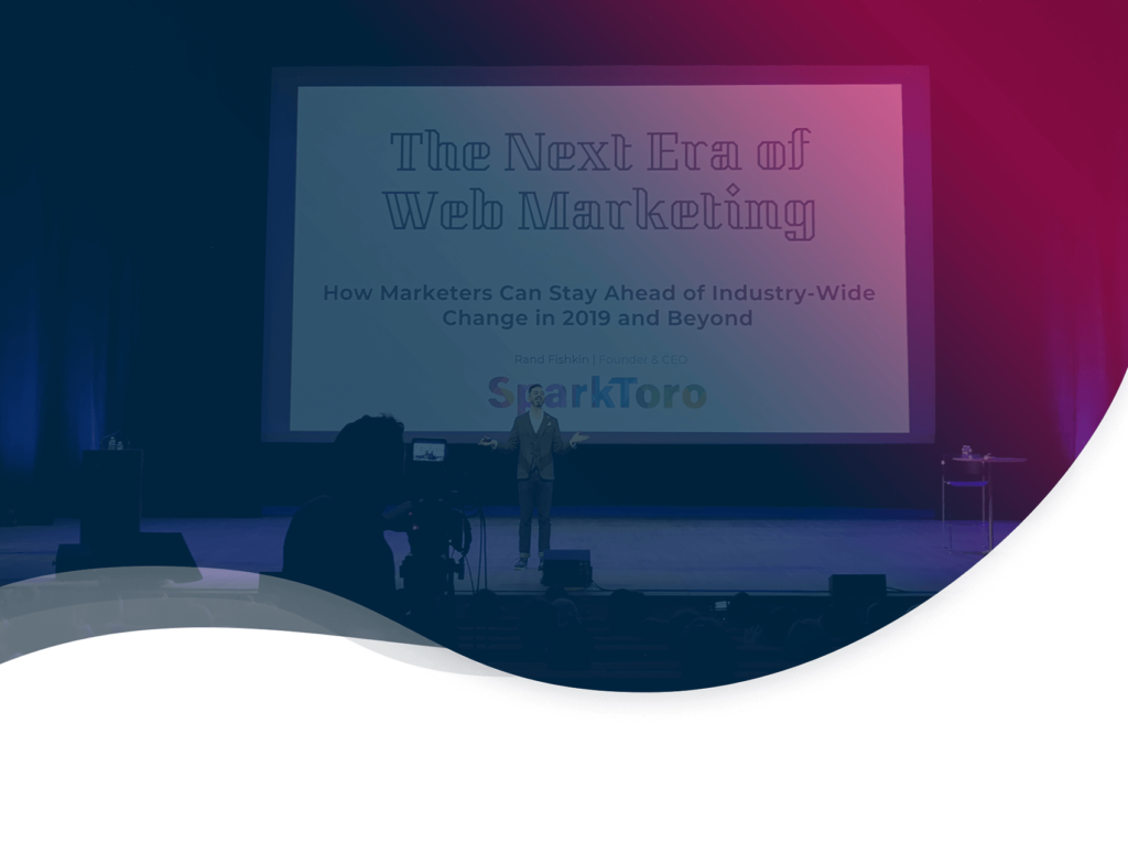 header de l'article Les 10 conseils de Rand Fishkin aux PME B2B pour réussir sur le web en 2019