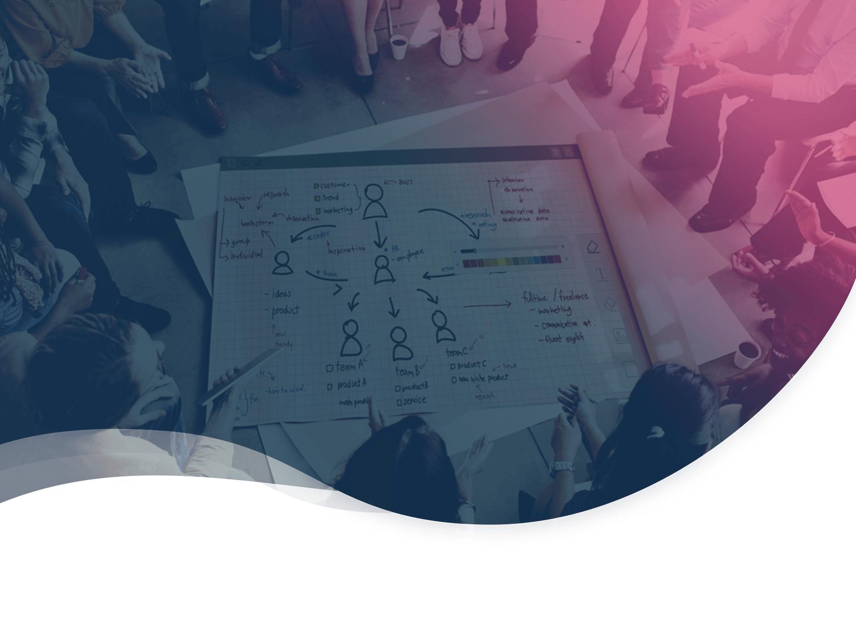 Quelle organisation pour un meilleur processus de vente B2B?