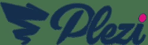 Logo de Plezi, logiciel marketing automation B2B