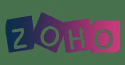 Zoho intégration avec le logiciel de marketing automation B2B Plezi