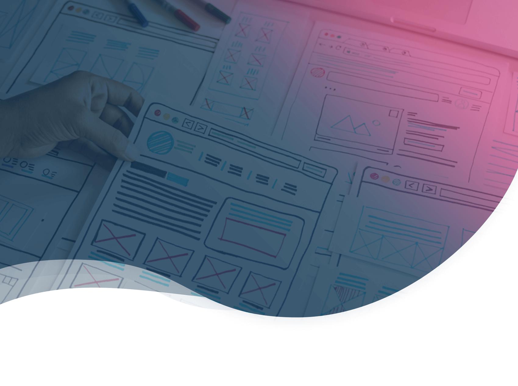Boostez l'ergonomie de votre site web avec le zonig et wireframing