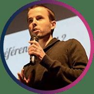Daniel Roch, fondateur de SEOMix interviendra au Pleziday