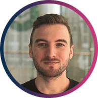 Jonathan Costet, head of marketing chez eFounders