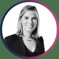 Maud Epinette, CEO fondatrice de l'agence WebConversion sera présente au Plezi Day 2019
