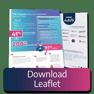 download Plezi's leaflet