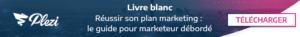 Télécharger notre livre blanc sur le plan marketing B2B