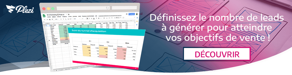 Calculez vos objectifs marketing et commerciaux avec notre calculateur