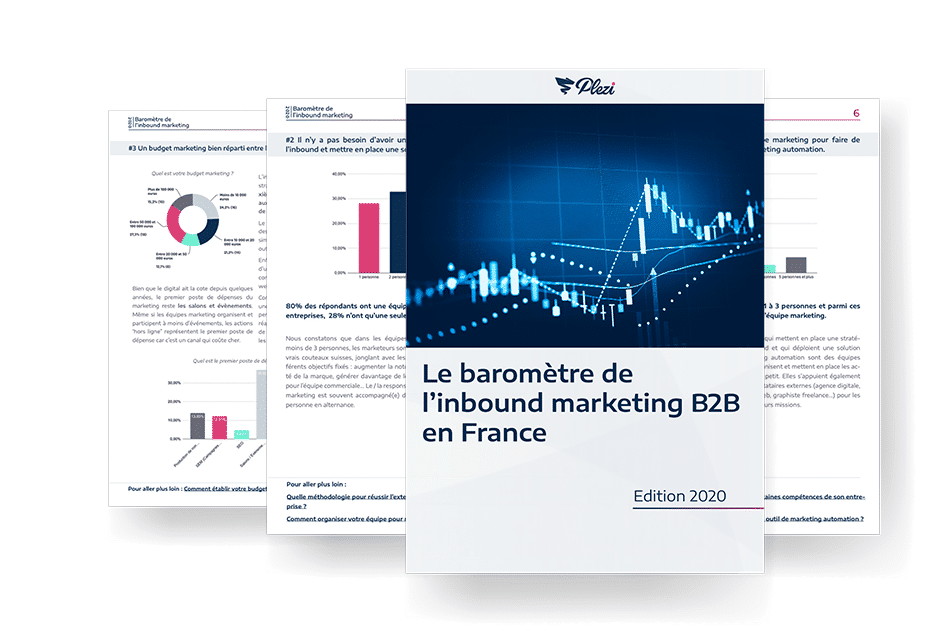 Barometre-inbound-marketing-b2b-France