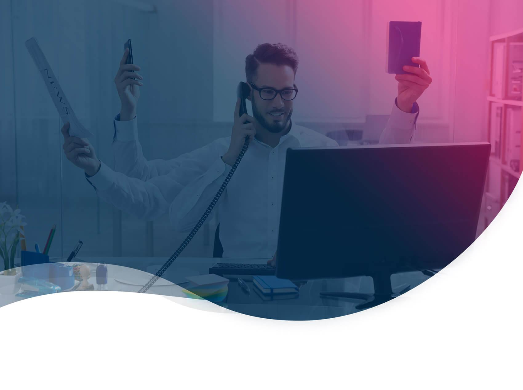 Dirigeants de PME: comment augmenter l'efficacité de vos commerciaux grâce au marketing digital?