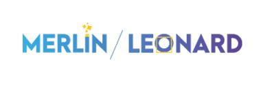 Merlin-leonard-logo
