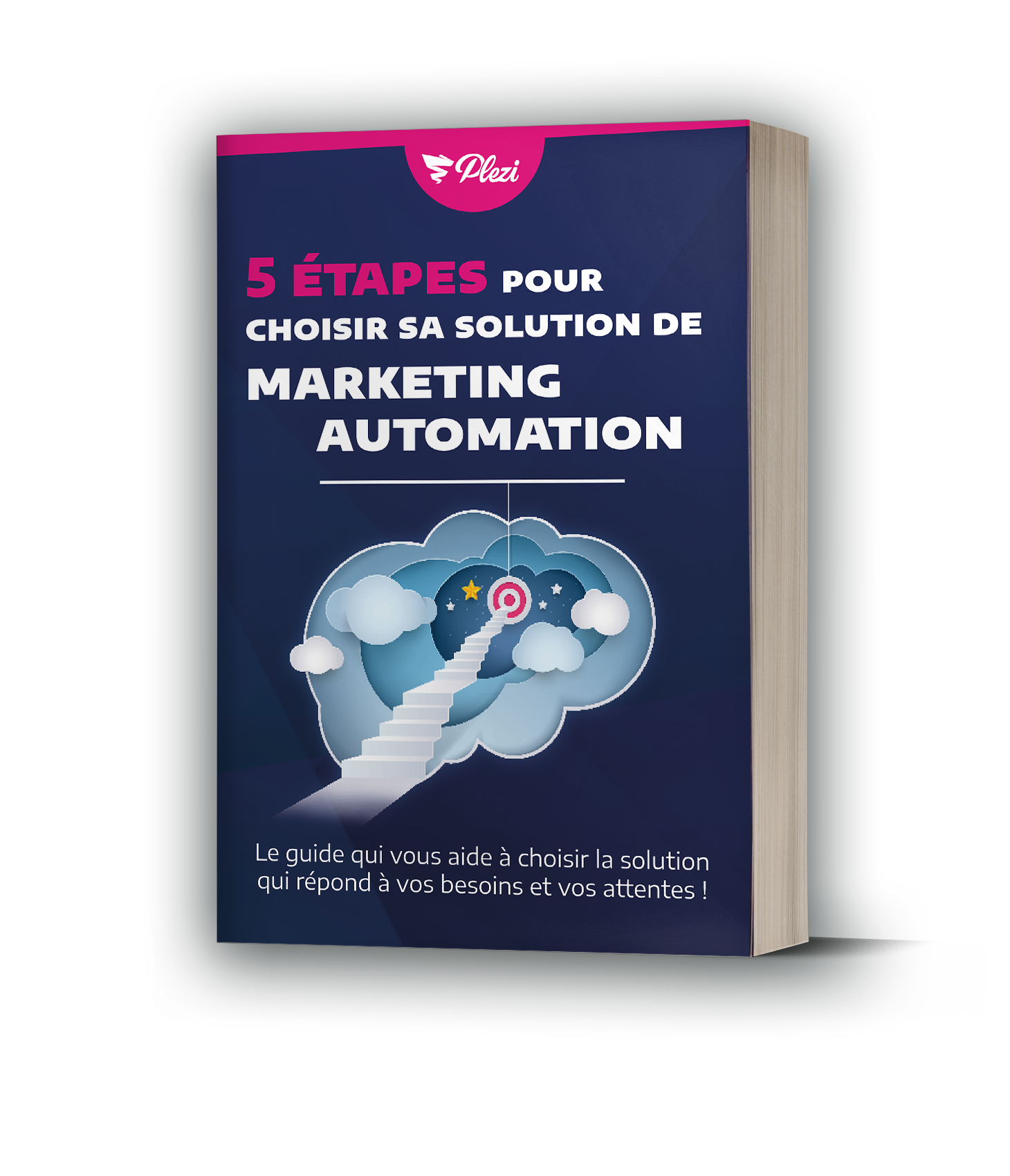 Les 5 étapes pour choisir sa solution de Marketing Automation
