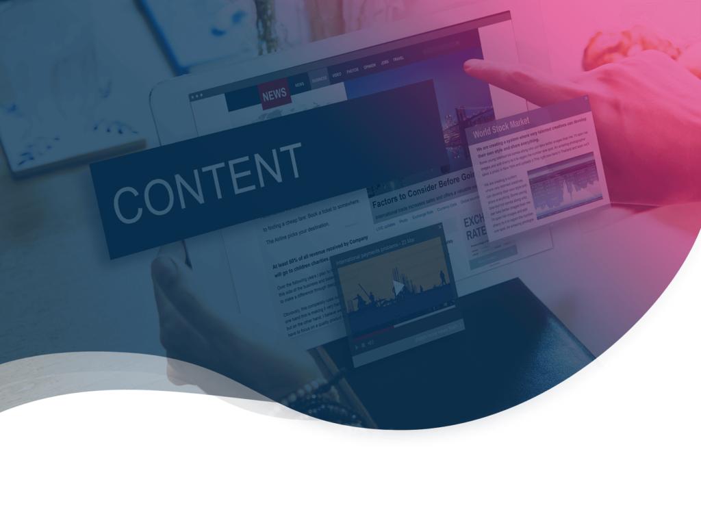 Nos retours sur l'étude du Content Marketing Institute