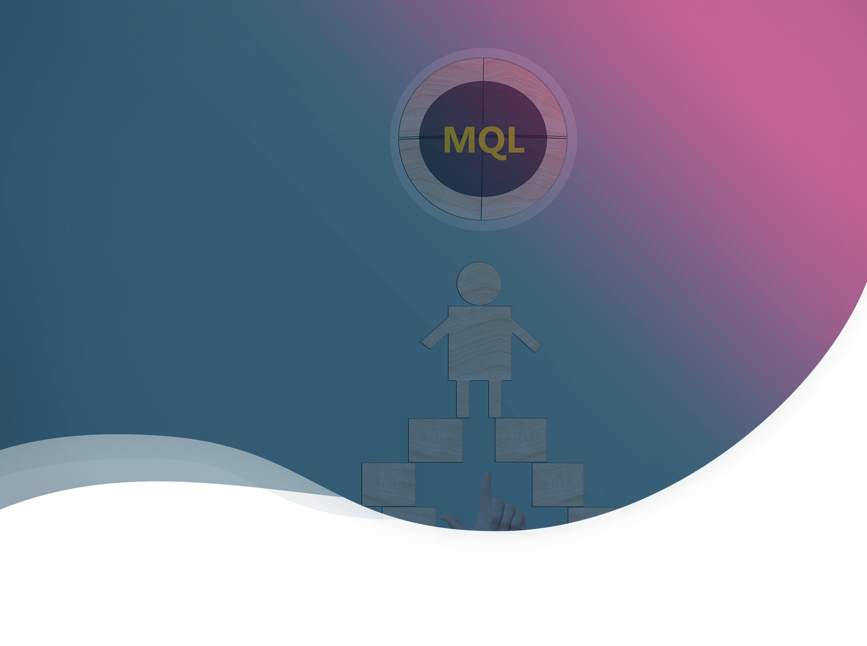 A short guide to MQLs for (slightly unsure ) marketers: definition, conversion rate and best practice.