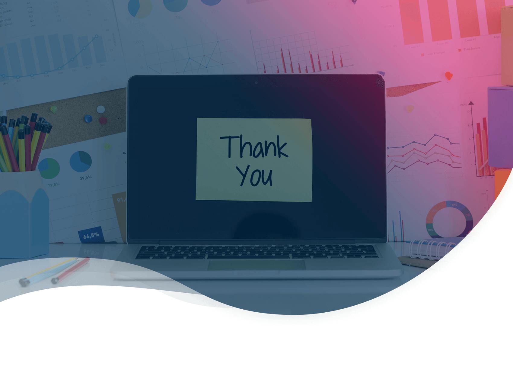 Comment optimiser ses pages «thank you» en B2B: tous nos conseils!