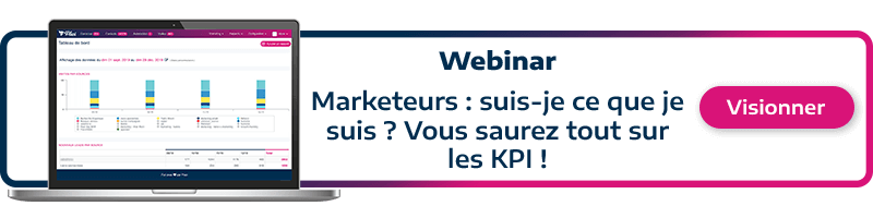 call to action pour visionner le webinar sur les KPI inbound marketing