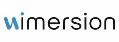 Logo-wimersion