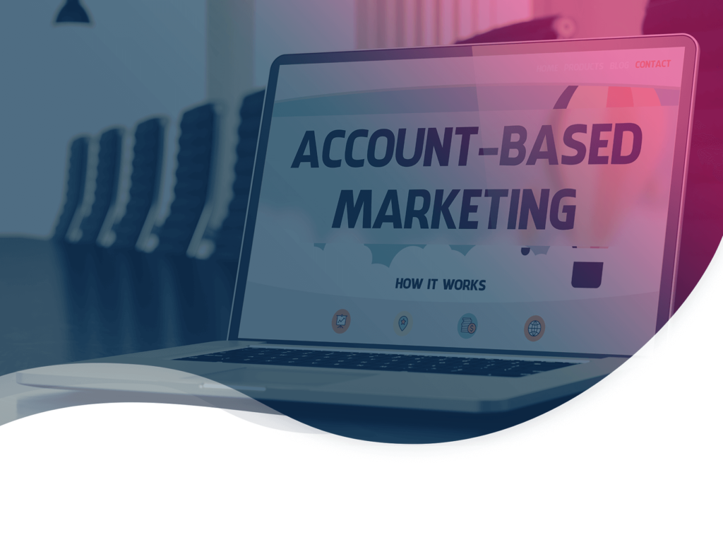 header de l'article sur l'account based marketing ou abm