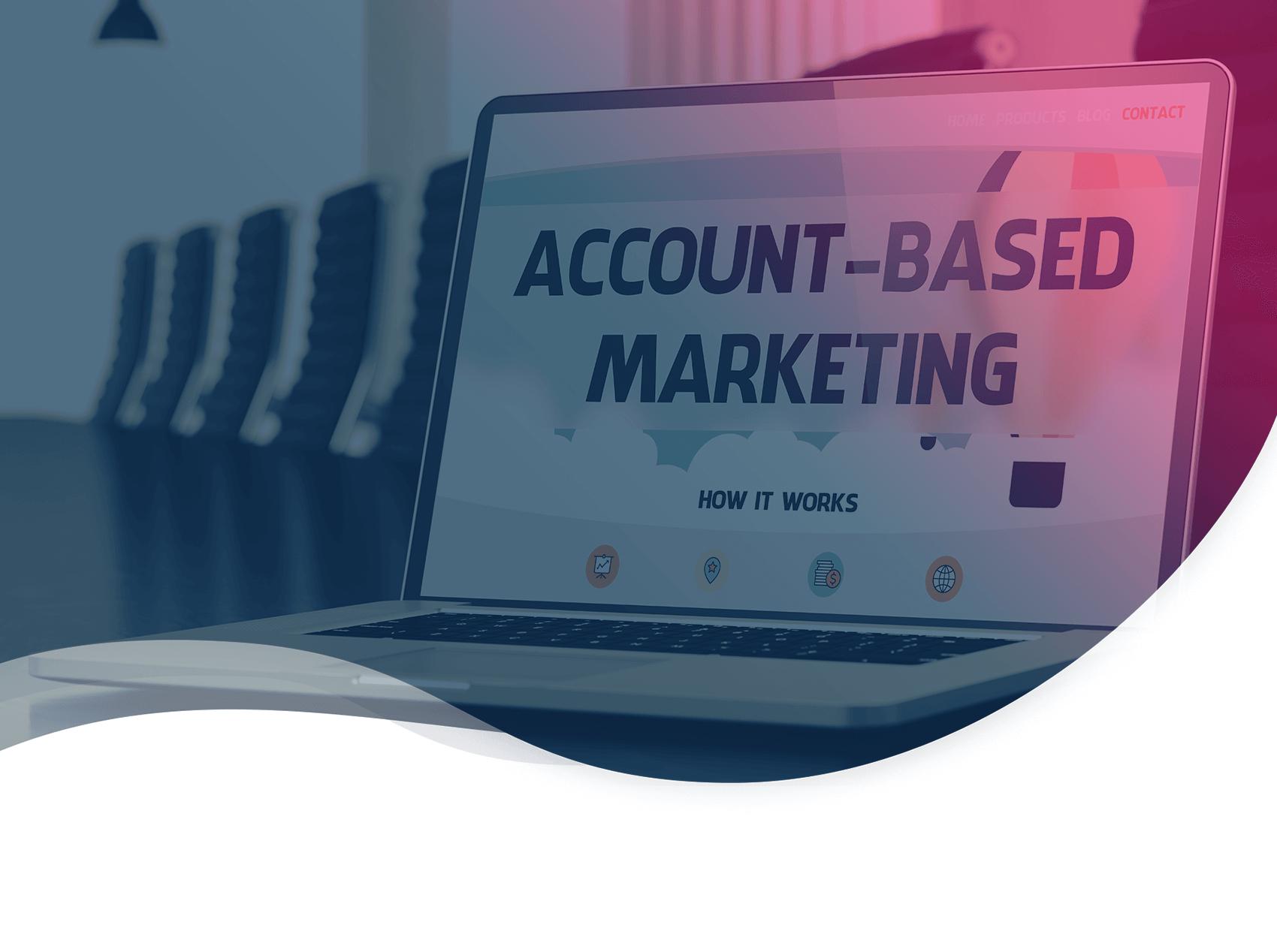 Account Based Marketing (ABM): êtes-vous prêts à vous lancer?