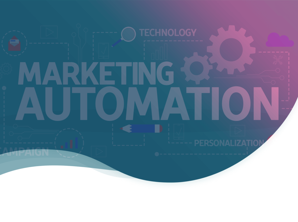 Marketing automation definition